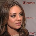 Mila Kunis 'It's Amazing' To Be a Part Of 'Oz: The Great & Powerful'