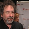 Tim Burton Excited For 'Frankenweenie' & 'Dark Shadows'