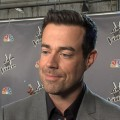 Carson Daly Discusses Tony Lucca's Big Gamble On 'The Voice'