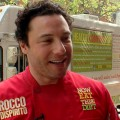 Healthy Hollywood: Rocco DiSpirito's Healthy Mobile Meals