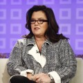 Rosie O'Donnell appears on NBC's  'Today' show in New York City on April 26, 2012
