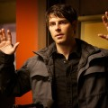 David Giuntoli as Nick Burkhardt in NBC's 'Grimm'