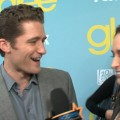Matthew Morrison Dishes On &#8216;Glee&#8217;, New Album &amp; &#8216;What To Expect When You&#8217;re Expecting&#8217;