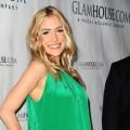 Kristin Cavallari attends the launch of Glamhouse.com at Glamhouse in Los Angeles on February 16, 2012