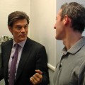 Dr. Oz Makes A House Call