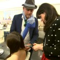 Zooey Deschanel Goes To Great 'Lengths' For Charity
