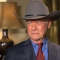 Did Larry Hagman Ever Consider Dropping Out Of 'Dallas' Reboot?