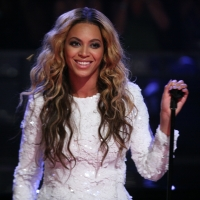 Beyonce performs on 'Late Night With Jimmy Fallon' on July 28, 2011