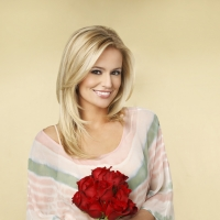 Emily Maynard as 'The Bachelorette'