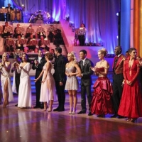 The cast of Week 7 of &#8216;Dancing with the Stars,&#8217; April 30, 2012