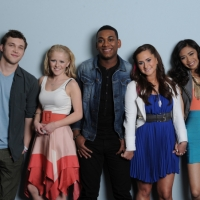 The Top 5 on 'American Idol'
