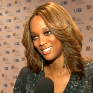 Tyra Banks Responds To 'America's Next Top Model' Firings: The Show Needed A 'New Boost'