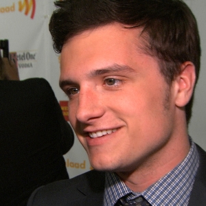 Josh Hutcherson Reacts To 'Hunger Games' Sequel Changing Directors; Says He's So 'Proud' Of Earning GLAAD Award