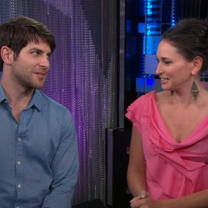 David Guintoli Dishes On 'Grimm' Season Finale