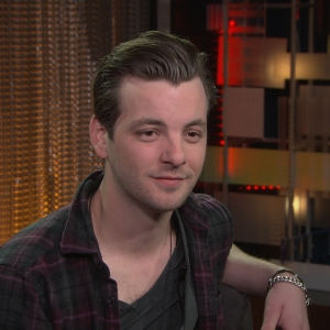 Gethin Anthony Talks Life After Renly Baratheon & 'Game Of Thrones'