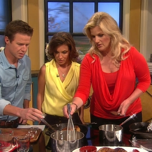 Trisha Yearwood Invites You Into Her 'Southern Kitchen'
