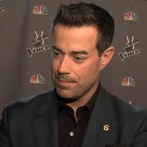 Carson Daly & Christina Milian Weighs In On Christina Aguilera Vs. Tony Lucca On 'The Voice'