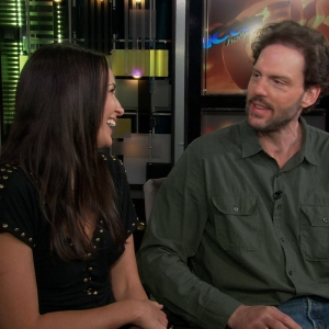 Silas Weir Mitchell Answers 'Grimm' Fan Questions