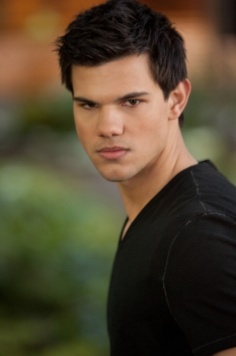 Taylor Lautner in a scene from 'Twilight Saga: Breaking Dawn – Part 2'