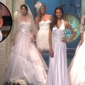 Rami Kashou's Stunning Bebe Bridal Collection Fashion Show