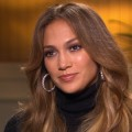 Jennifer Lopez speaks with Access Hollywood&#8217;s Shaun Robinson, May 4, 2012