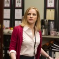Anna Chlumsky in 'Veep' on HBO, 2012