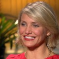 Cameron Diaz chats with Access Hollywood at the &#8216;What To Expect When You&#8217;re Expecting&#8217; junket in Los Angeles on May 4, 2012