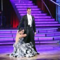Cheryl Burke and William Levy perform during Week 8 on 'Dancing with the Stars,' May 7, 2012