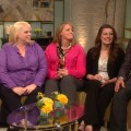 Sister Wives Talk Gay Marriage & Moving To Las Vegas