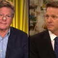 Ryan O&#8217;Neal, Patrick O&#8217;Neal