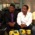 The Jackson Brothers Share Childhood Stories