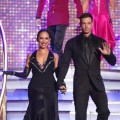 Cheryl Burke and William Levy take the stage on 'Dancing with the Stars,' May 14, 2012