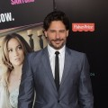 Joe Manganiello attends the Los Angeles premiere of &#8216;What To Expect When You&#8217;re Expecting&#8217; at Grauman&#8217;s Chinese Theatre, Los Angeles, on May 14, 2012