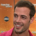 William Levy Makes It To The Dancing Finals