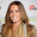 Rachel Uchitel attends the Los Angeles premiere of 'Take Me Home Tonight' at Regal 14 at LA Live Downtown in Los Angeles, Calif. on March 2, 2011
