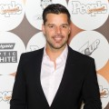 Ricky Martin seen looking dapper at the 16th annual People en Espanol &#8216;50 Most Beautiful&#8217; issue celebration at The Plaza Hotel in New York City on May 15, 2012