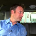 Chris Harrison: Would He Ever Be The Bachelor?
