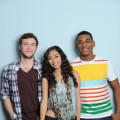 The 'American Idol' Season 11 Final 3: L-R: Phillip Phillips, Jessica Sanchez and Josh Ledet