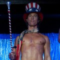 Matthew McConaughey as Dallas in &#8216;Magic Mike&#8217;
