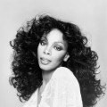 Queen of disco Donna Summer poses for a portrait in circa 1976