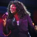 Donna Summer during Celebrity Fight Night XI at Arizona Biltmore Resort in Phoenix in April 2005