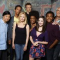 The cast of NBC&#8217;s &#8216;Community&#8217;