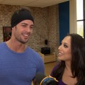 William Levy Going 'Full Out' For Dancing Finals