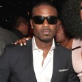 Ray J is seen at the 2012 Billboard Music Awards held at the MGM Grand Garden Arena in Las Vegas on May 20, 2012