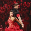 Cheryl Burke and William Levy perform their freestyle on 'Dancing with the Stars,' May 21, 2012