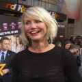 Cameron Diaz Talks What To Expect When You&#8217;re Expecting &amp; Her Short &#8216;Do