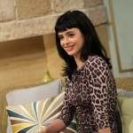 'Don't Trust The B In Apt. 23's' Krysten Ritter visits Access Hollywood Live, May 7, 2012