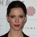 Rebecca Hall attends The Moet British Independent Film Awards at Old Billingsgate Market in London on December 4, 2011