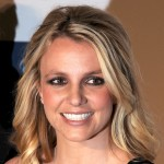 Britney Spears arrives at Clive Davis and The Recording Academy's 2012 Salute To Industry Icons Gala at The Beverly Hilton hotel, Beverly Hills, on February 11, 2012