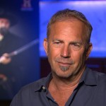 Kevin Costner Talks Delivering Whitney Houston's Eulogy